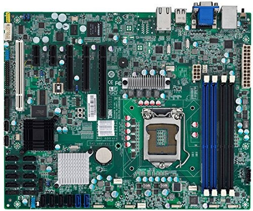 motherboard intel lga 1155