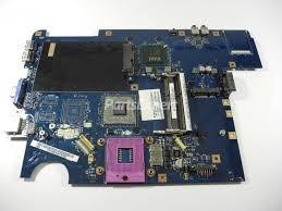 motherboard notebook lenovo g550 p/n 11011365