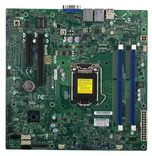 motherboard supermicro motherboard micro atx ddr3 1600 lga