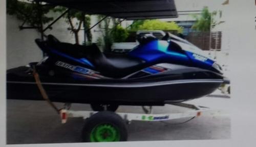 moto agua lx300 ultra en ablande solo 12 de uso la regaloooo