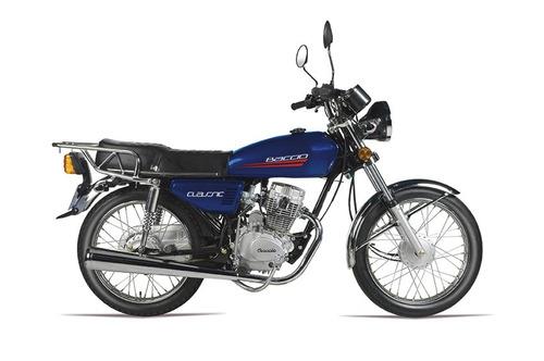 moto baccio classic 125 18 cuotas megastore virtual