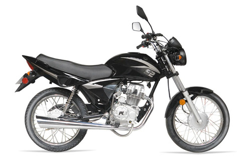 moto baccio classic retro 125 - gs 125 - px 110 con casco !!