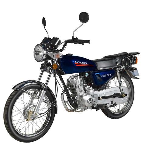 moto baccio motos