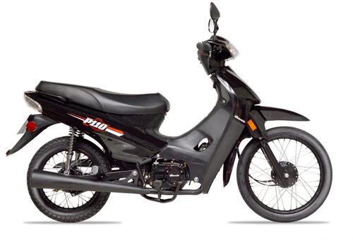 moto baccio p110 nueva   brasil shop