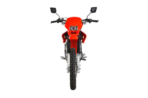 moto baccio x3m - mercado pago 12 cuotas