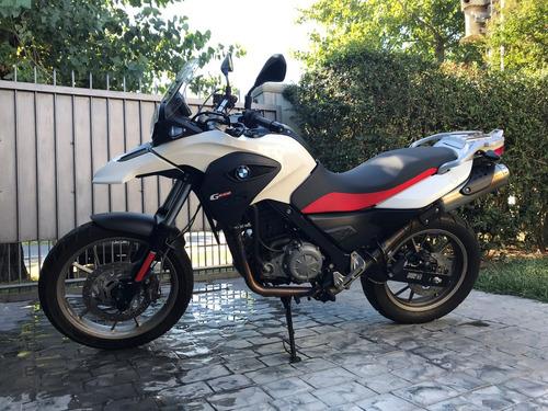 moto bmw g 650 gs