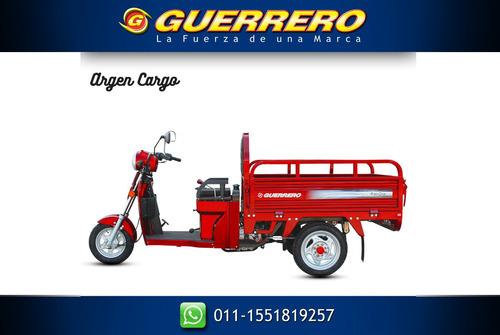moto carga 110