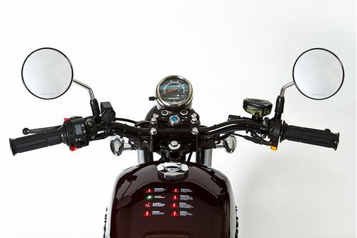 moto ceccato 200cc  zanella 0km 2018