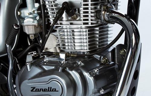 moto ceccato 200cc  zanella 0km 2019