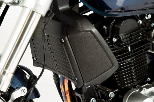 moto ceccato 250cc zanella 0km 2019