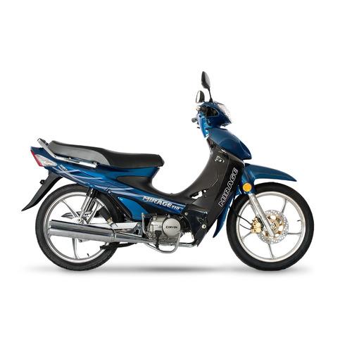 moto ciclomotor corven mirage 110 r2 full 0km urquiza motos
