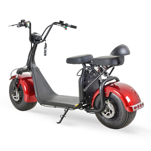 moto coco bike electrica 1500w