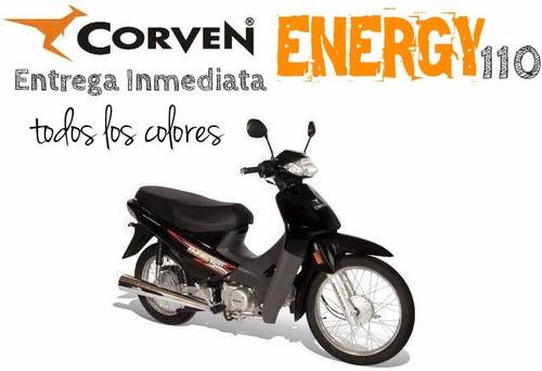 moto corven energy 110 r2 0km 2018