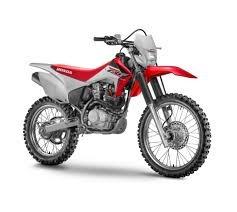 moto cross honda