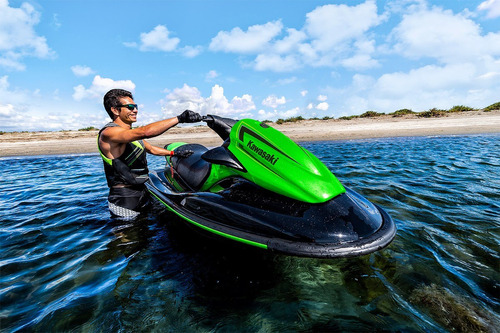 moto de agua kawasaki stx 15 f 2019