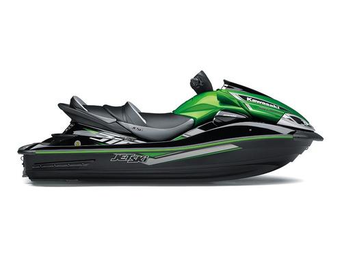 moto de agua kawasaki ultra 310 r