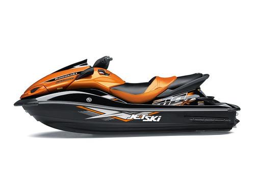 moto de agua kawasaki ultra 310 x se