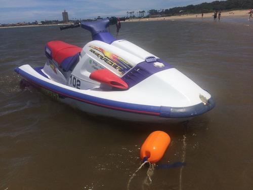 moto de agua yamaha 1100