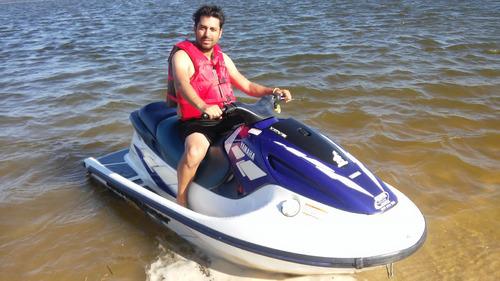 moto de agua yamaha gp 800 oportunidad