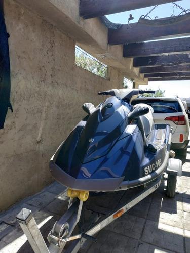 moto de agua yamaha vx1100b-n