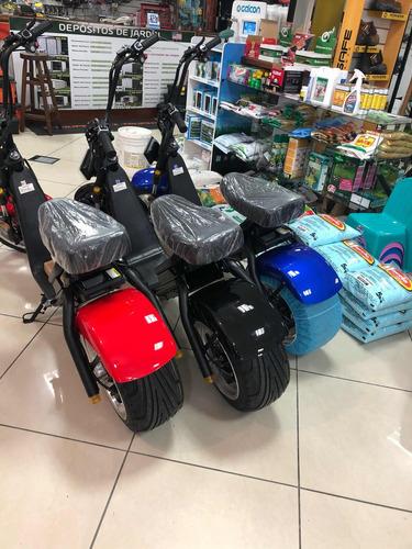 moto eléctrica | uruguay