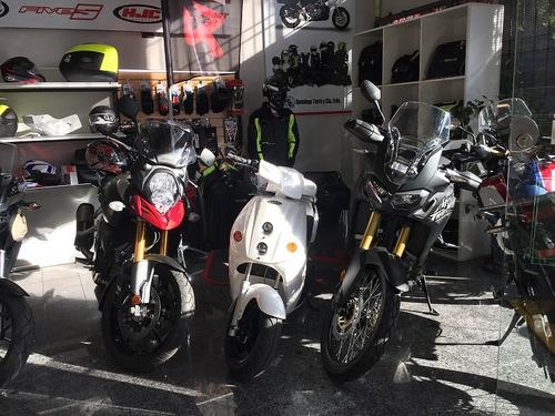 moto eléctrica veems emax scooter 4000 watts autonomía 80km