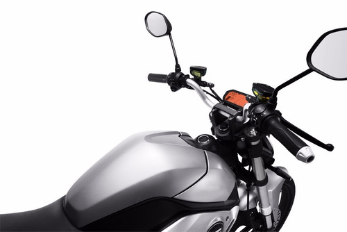 moto eléctrica veems super soco 70 km autonomía