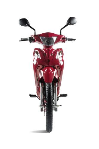 moto go eléctrica veems autonomía 50km velocidad crucero