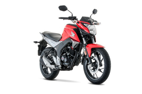 moto honda cb160f 0 km entrega inmediata varios colores