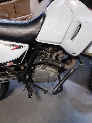 moto honda xl 200 impecable