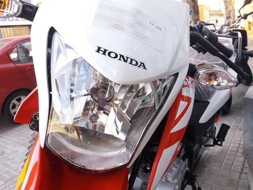 moto honda xr125l 2018 0 km entrega inmediata