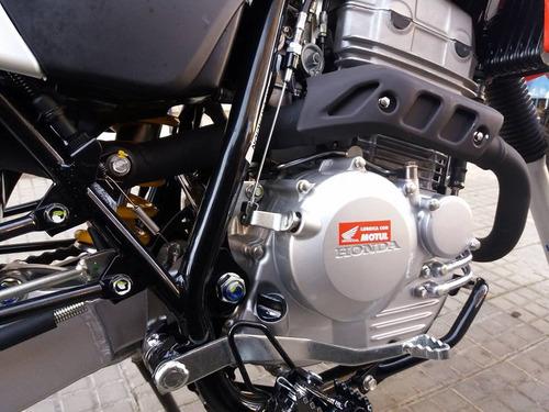 moto honda xr250 tornado 0 km entrega inmediata financiación