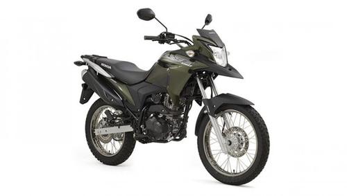 moto honda xre190 abs inyeccion entrega inmediata