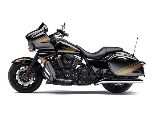 moto kawasaki vaquero 1700 cc modelo 2019