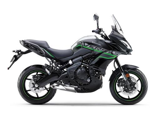 moto kawasaki versys 650 modelo 2019