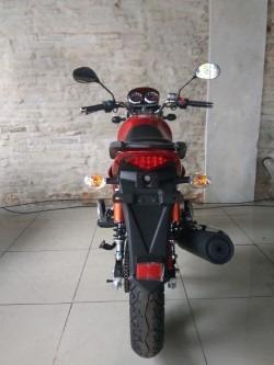 moto mondial rd 200 t roja o gris 0 km nueva 36 cuotas