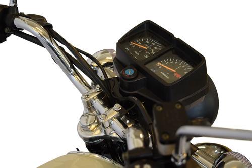 moto sapucai clasica  200 cc zanella 0km 2019