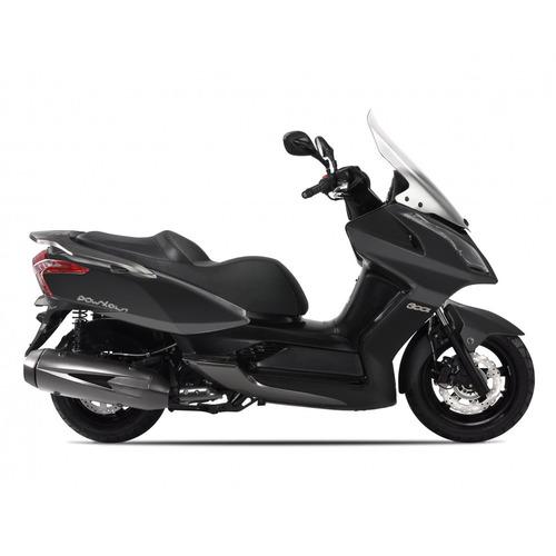 moto scooter kymco downtown 300i motos
