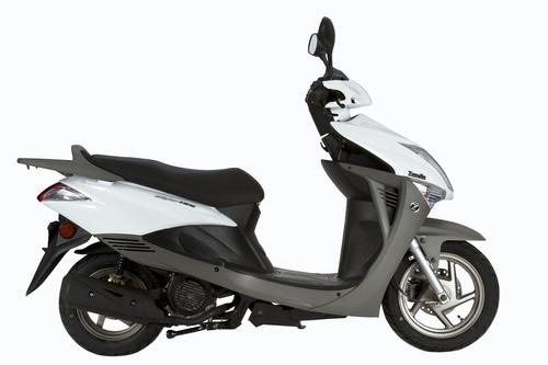 moto scooter styler rt 125cc zanella 0km 2019