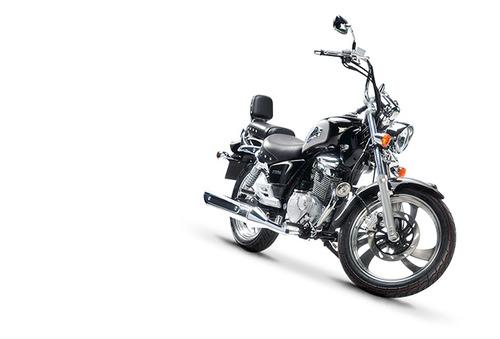 moto suzuki custom