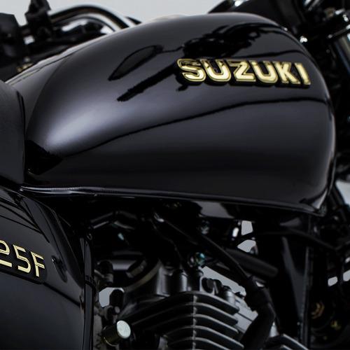 moto suzuki gn125f 2019 entrega inmediata