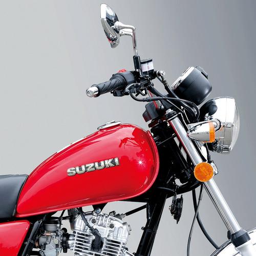 moto suzuki gn125f nueva partida entrega inmediata