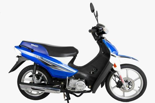 moto tango 110c pollerita importa bajaj tomamos tu moto