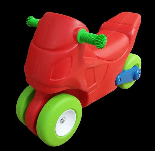 moto triciclo bicicleta infantil plastico niño buggy bugui