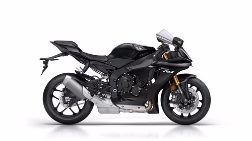 moto yamaha r1 0km