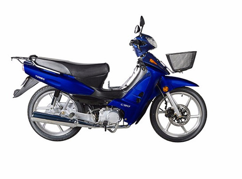 moto yumbo c110 dlx nueva | brasil shop