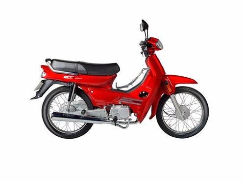 moto yumbo eco 70 automática nueva | brasil shop