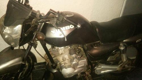 moto yumbo gts 125