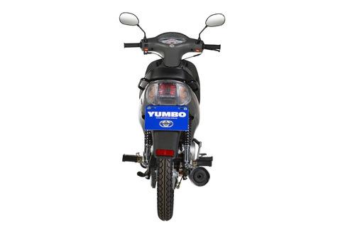 moto yumbo max 110