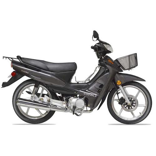 moto yumbo motos